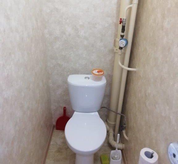 Квартира-студия в Домодедово, ул. Курыжова, д.30