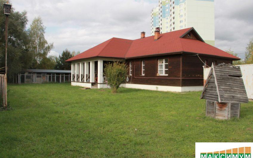Коттедж  200 кв.м. в городе Домодедово, д. Редькино