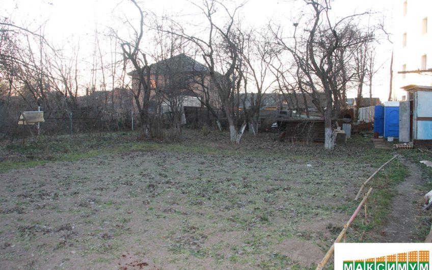 6 соток ИЖС в центре города Домодедово