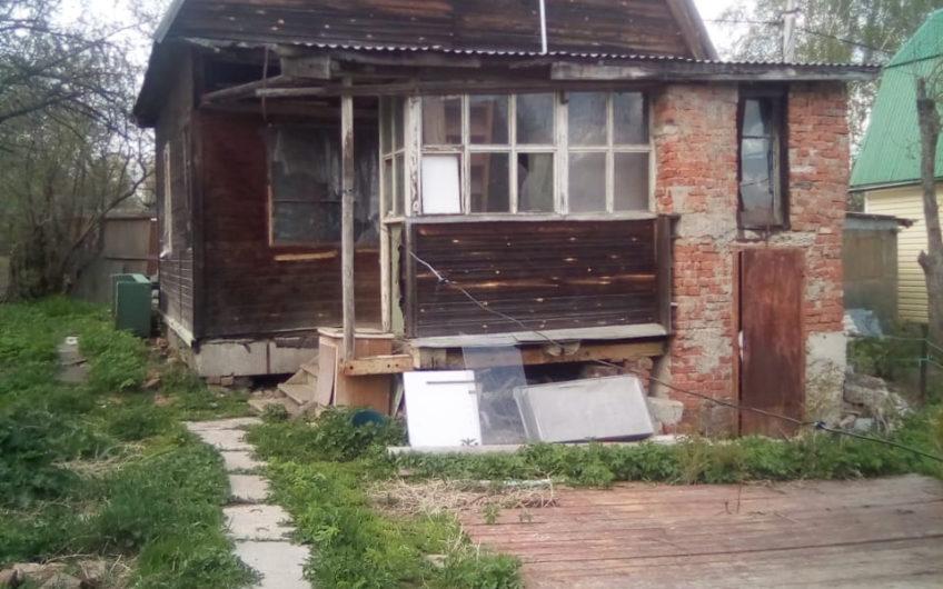 """Участок 6 соток в СНТ """"Строитель"""" вблизи мкр. Белые Столбы"""