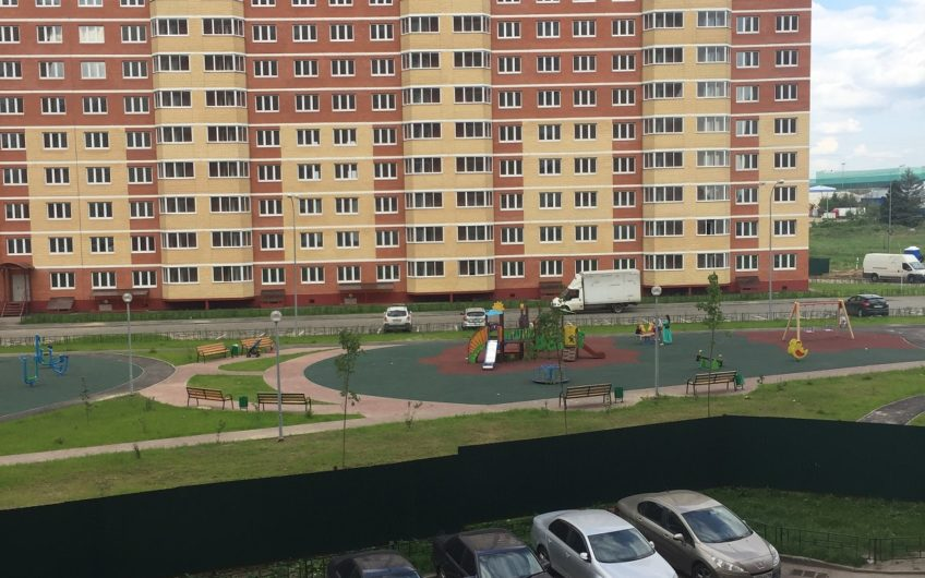 "2 комнатная квартира ""Домодедово Парк"", с. Домодедово, ул. Творчества, д.5/1"