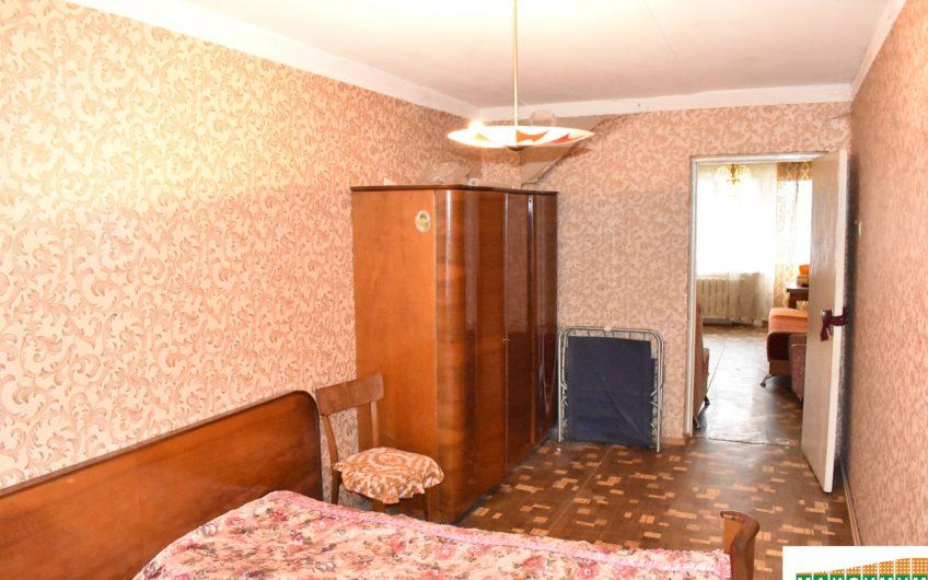 3 комнатная квартира в Домодедово, ул. Советская, д.7