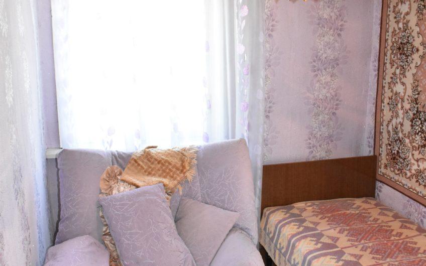 Часть жилого дома 55 кв.м. в д. Одинцово Домодедовского городского округа