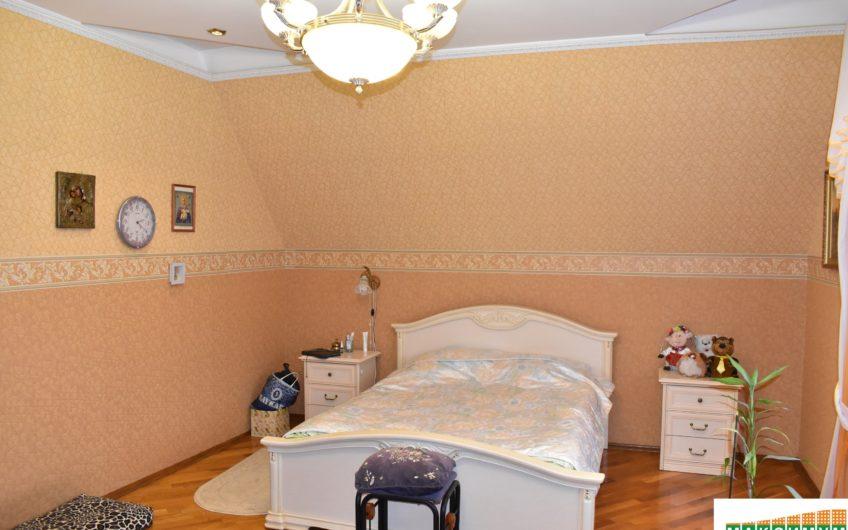 Коттедж 150 кв.м. в Шебанцево Домодедовского городского округа