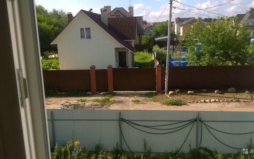 2 Жилых дома  в д. Павловское, Домодедовского городского округа