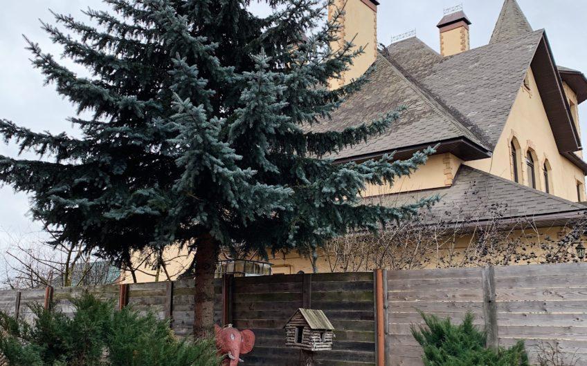 Коттедж 450 кв.м. в Домодедово, мкр. Востряково