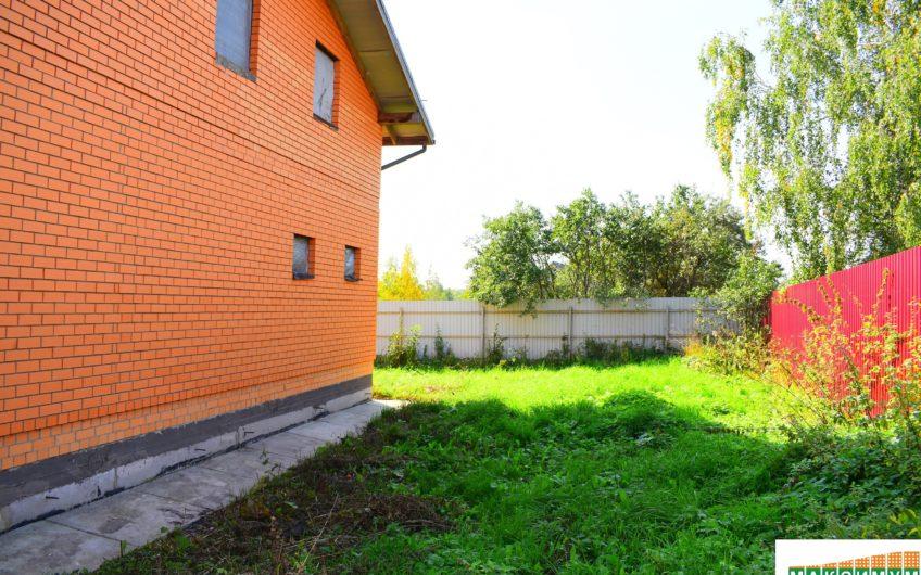 Жилой Дом  175 кв.м. в д. Куртино Ступинского района