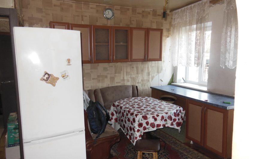 Пол дома в Белеутово Ленинского района