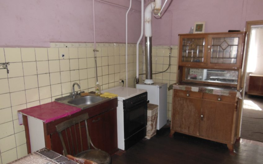 Часть дома в черте города Домодедово, мкр. Западный