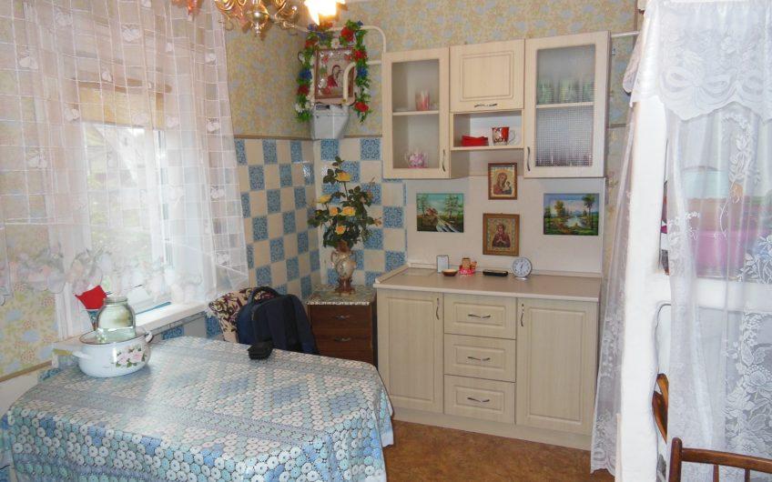 Часть жилого дома в д. Одинцово г/о Домодедово
