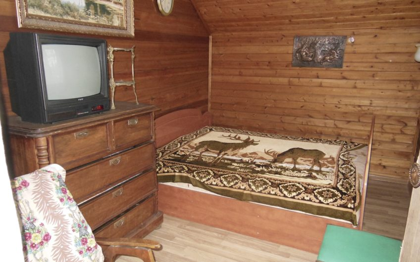 Жилой дом в Сельвачево Раменского района