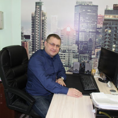 Александр Григоров