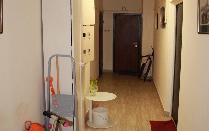 3 комнатная квартира в Москве, ул. Мусы Джалиля, д.36. корп.1