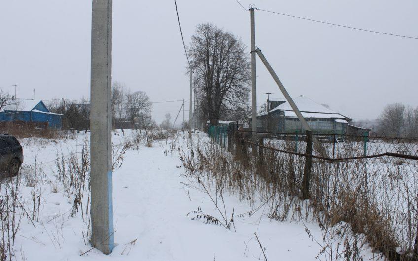9,5 соток в д. Глотаево Домодедовского городского округа
