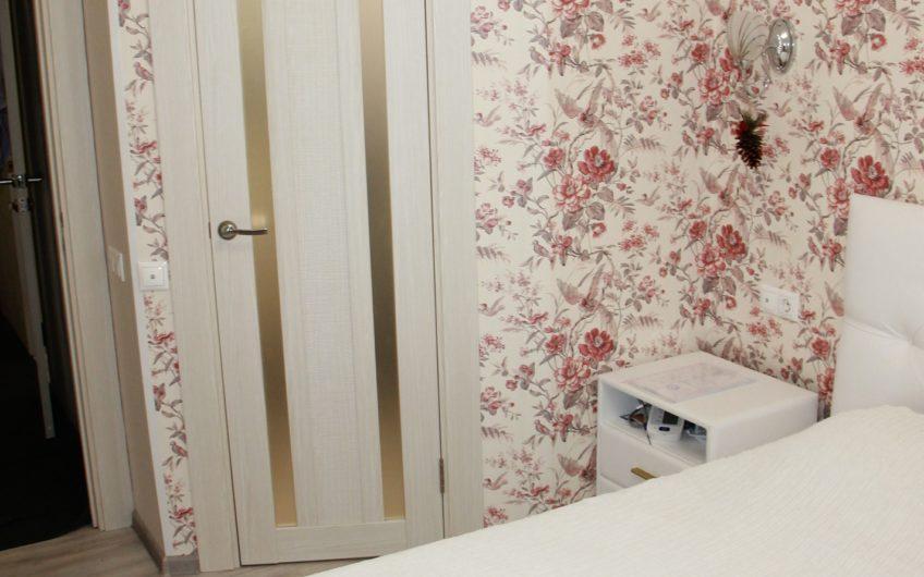 3 комнатная квартира в Домодедово, мкр. Белые Столбы, д.4