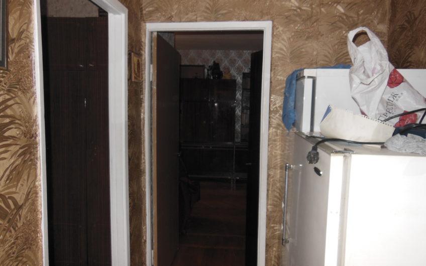 Сдается 2 комнатная квартира Домодедово, мкр. Авиационная, ул. Туполева, д.12