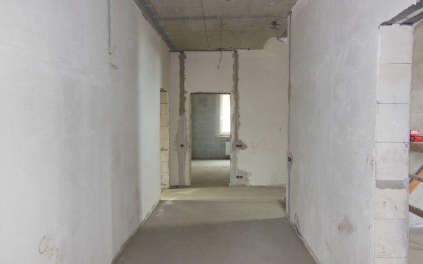 Жилой дом 310 кв.м. под чистовую отделку в Домодедово, с. Ям