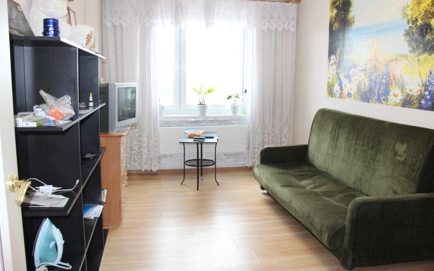 1 комнатная квартира Домодедово, мкр. Южный, ул. Донская, д.5