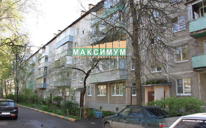 Сдается 2 комнатная квартира в Домодедово, ул. Ленинская, д.4