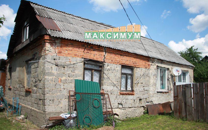 Продается часть жилого дома в Востряково