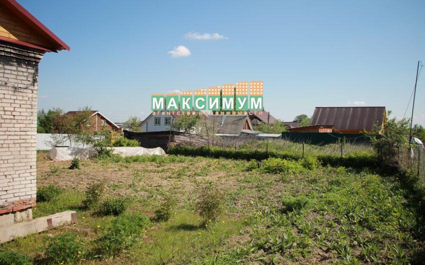 Часть дома после пожара в Раменском городском округе, д. Жирошкино
