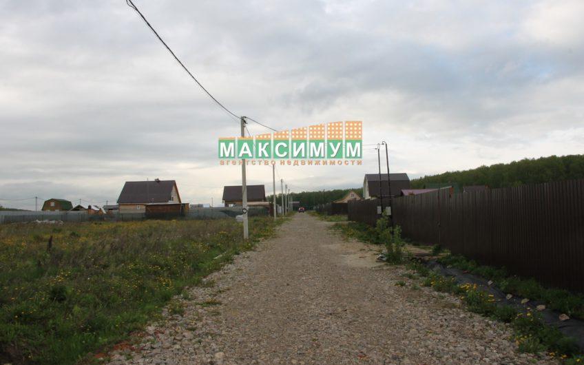 10 соток поселок Черноморский вблизи д. Ступино