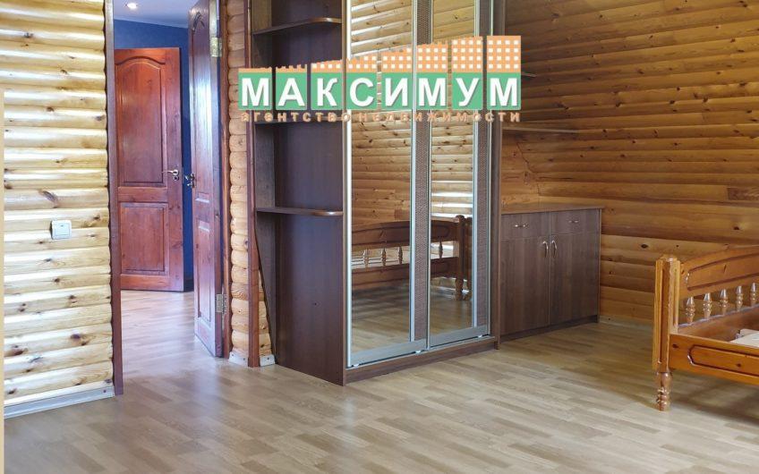 Жилой дом 125 кв.м. в Домодедово, мкр. Барыбино, с. Кузьминское
