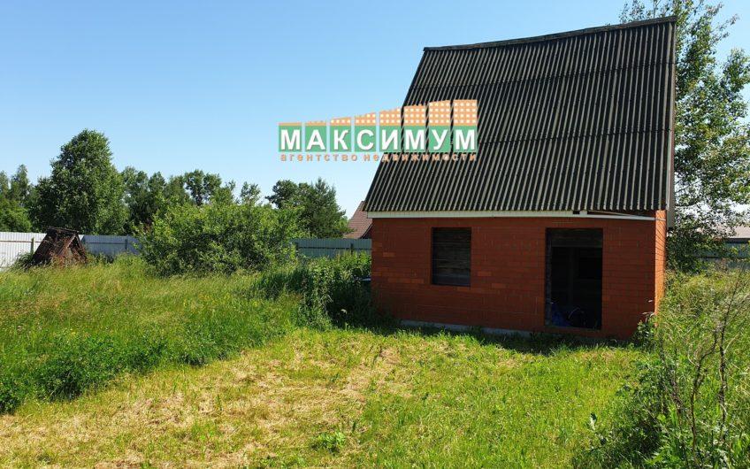 Коттедж 256 кв.м. в г/о Ступино, село Киясово