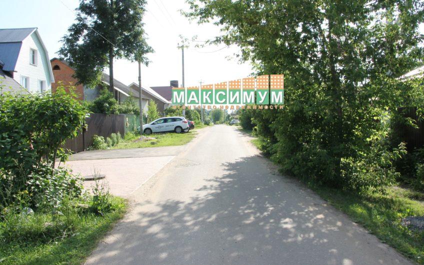 Жилой дом и 17 соток в селе Константиново