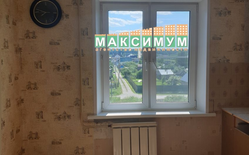 1 комнатная квартира в г/о Домодедово, С. Вельяминово, д.29