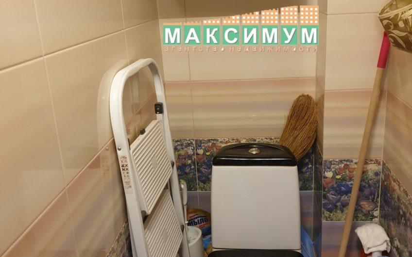 1 комнатная квартира в Домодедово, ул. Корнеева, д.36