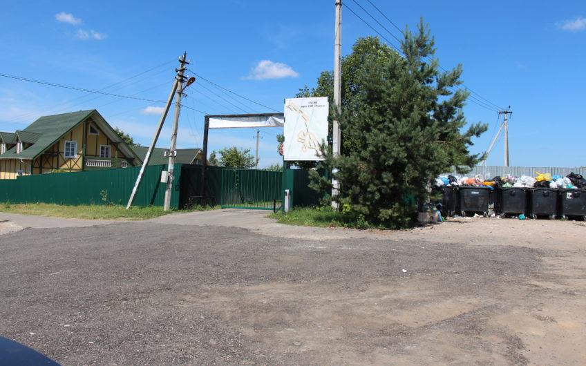 Жилой дом-дача в СНТ Радуга вблизи д. Жуково Домодедовского г/о