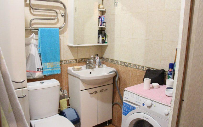 2 комнатная квартира Домодедово, село Растуново, ул. Заря, д.14