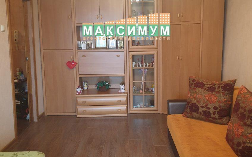2 комнатная квартира Домодедово, Подольский проезд, д.10, к.2