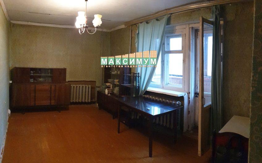 2 комнатная квартира г/о Домодедово, село Вельяминово, д.5