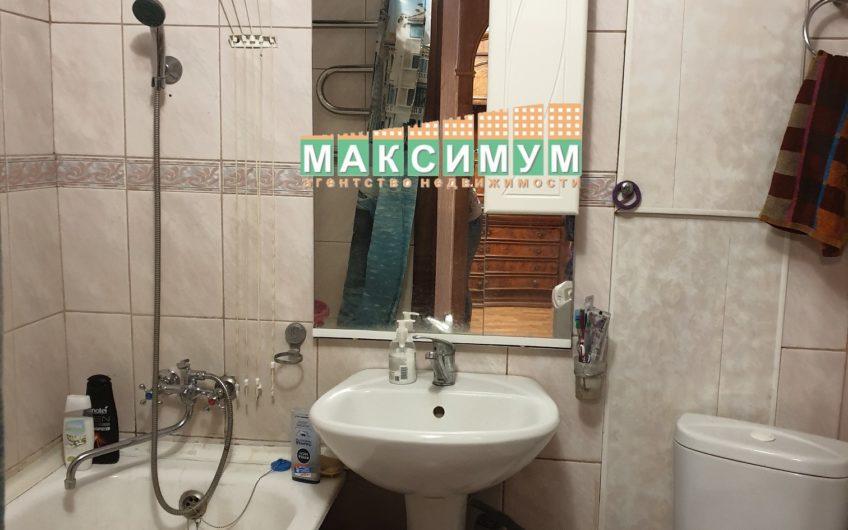2 комнатная квартира г/о Кашира, г. Ожерелье, ул. Мира, д.2