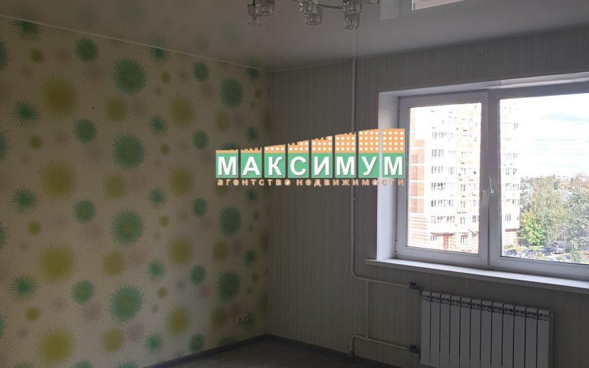 3 комнатная квартира в Домодедово, ул. Кирова, д.13, корп.1