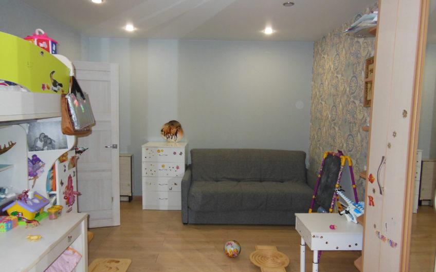 1 комнатная квартира в Москве, ул. Мусы Джалиля, д.5, к.2
