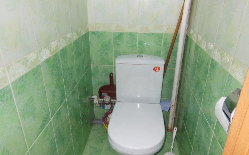 3 комнатная квартира в Домодедово, ул. Рабочая, д.7