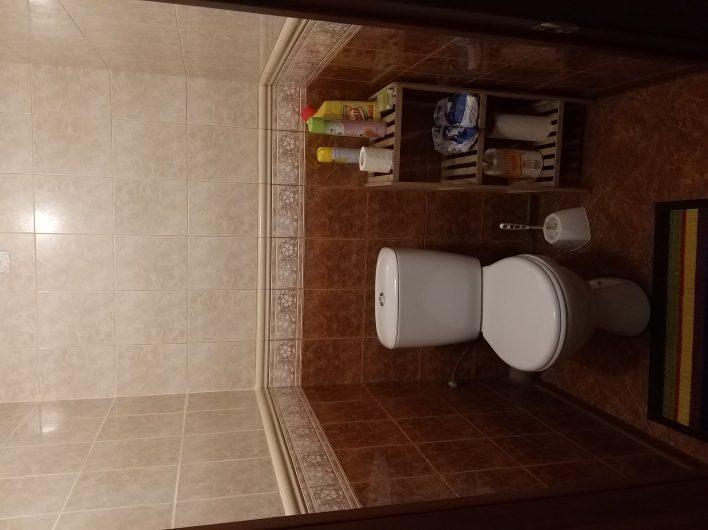 Аренда 3 комнатная квартира в Домодедово, мкр. Западный, ул. Дружбы, д.8