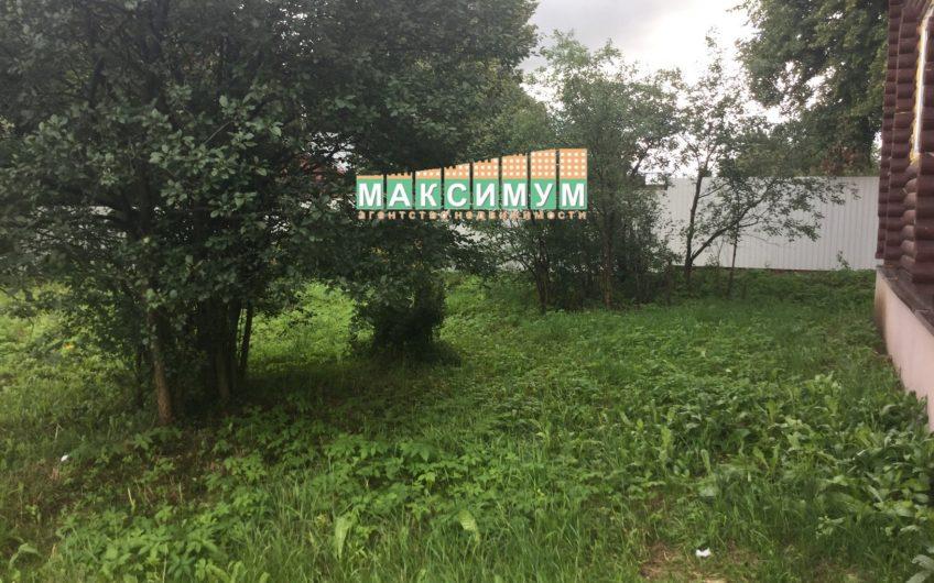 Дом 107 кв.м. в г/о Домодедово, д.  Красино