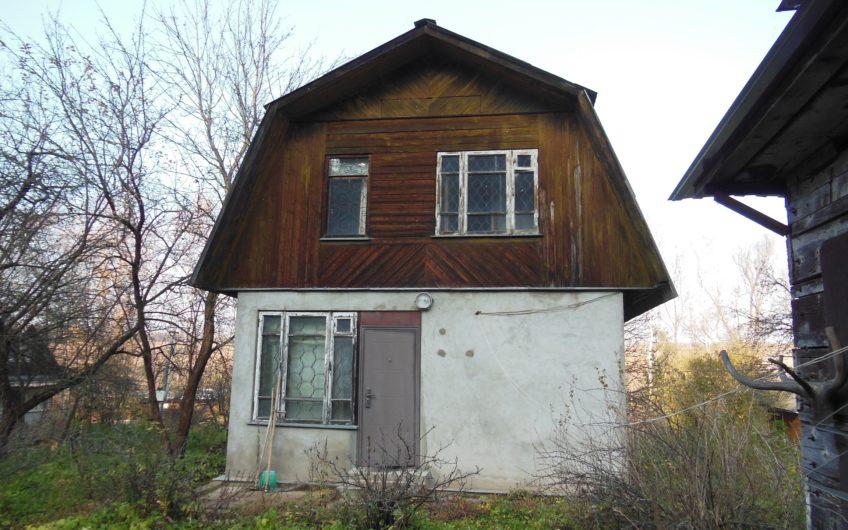 Дача в СНТ Заречное вблизи с. Успенское