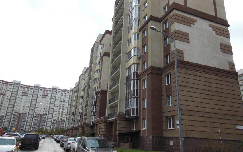 3 комнатная квартира в Домодедово, мкр. Южный, ул. Курыжова, д.19, к.1