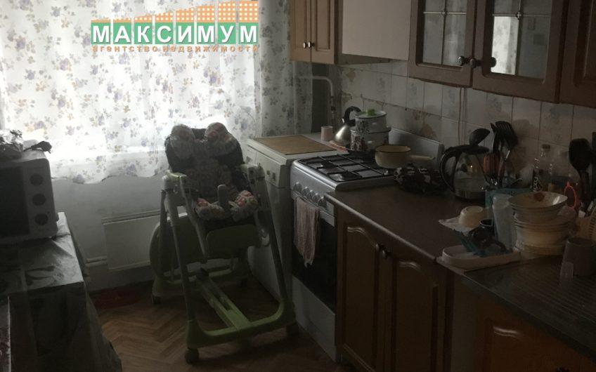 Продается комната в г/о Домодедово. п. сан. Подмосковье ( доля вправе 1/4)