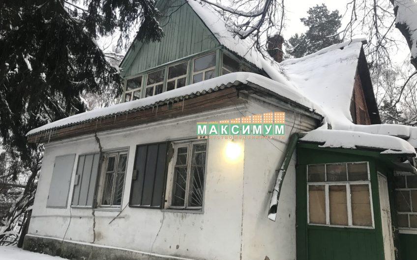 28 соток в черте города Домодедово, мкр. Западный с вековыми соснами и елями