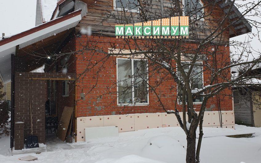 Сдается дом 140 кв.м. в Домодедово, мкр. Востряково