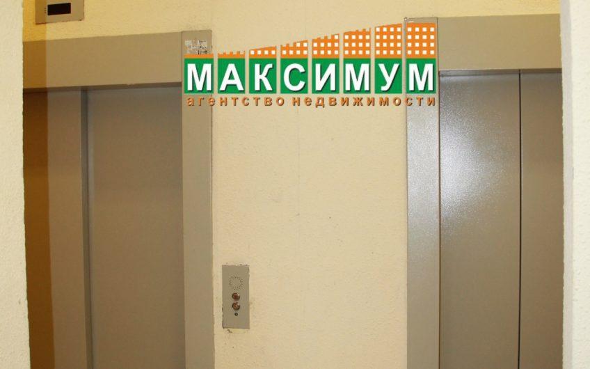 3 комнатная квартира в Домодедово, мкр. Южный, ул. Курыжова, д.14, к.1