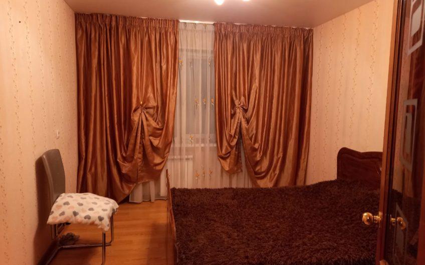 Сдается 3 комнатная квартира в Домодедово, ул. Текстильщиков, д.41, к.4