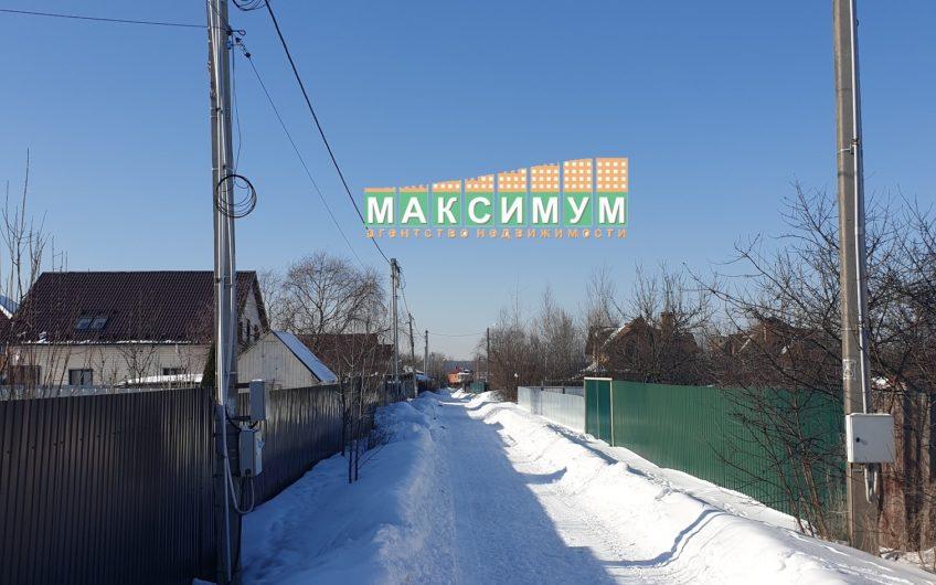 17.5 соток село Вельяминово г/о Домодедово