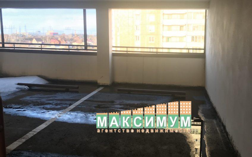 Машино-место 19,2 кв.м., г.о.Домодедово, мкр.Северный, ул.Северная, стр.5